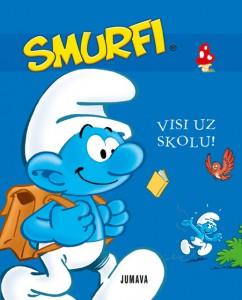 Smurfi-Visi uz skolu_original